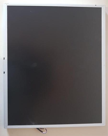 Display De Monitor Lg Lm170e01 Testado Funcionando Usado
