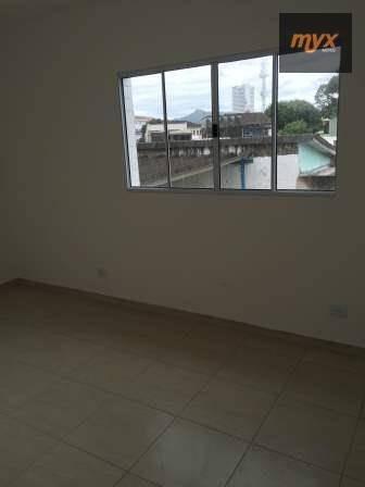Casa Residencial À Venda, Parque Bitaru, São Vicente. - Ca0626