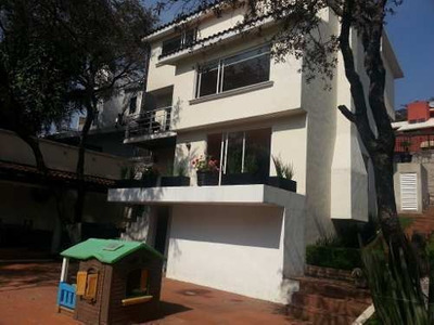 Casa Sola En Residencial Chiluca, Chiluca