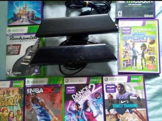 Kinect Xbox 360 Original , Envio Imediato!!!