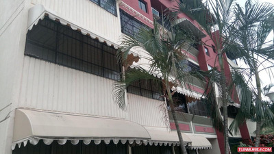 Apartamento En Venta Campo Alegre Turmero Ndd