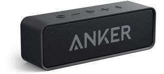 Parlante Bluetooth - Anker - Soundcore Stereo 24hs Autonomia