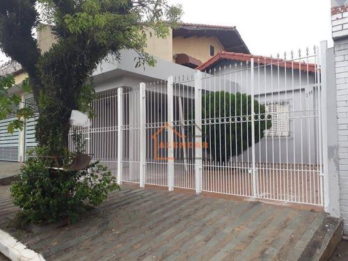 Imagem 1 de 17 de Casa Com 2 Dormitórios À Venda, 240 M² Por R$ 435.000,00 - Cidade Satélite Santa Bárbara - São Paulo/sp - Ca0126