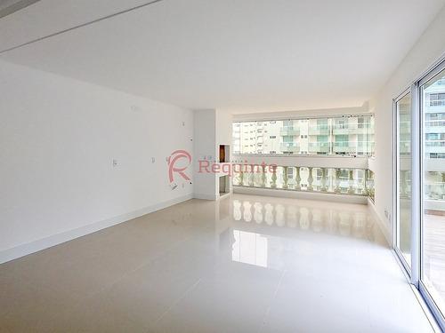 Imagem 1 de 30 de Ref.: 4104 - Apartamento 4 Suítes + Amplo Terraço Na Quadra Do Mar Em Itapema - 1615