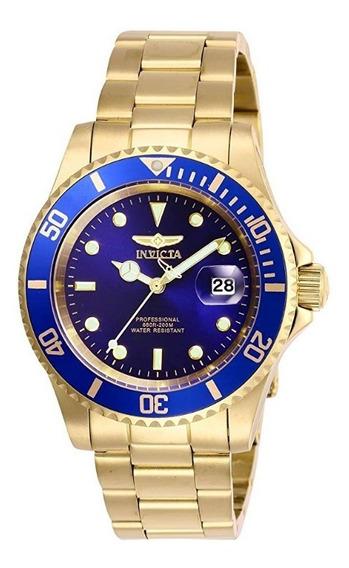 Invicta Pro Diver Reloj De Cuarzo Para Hombre