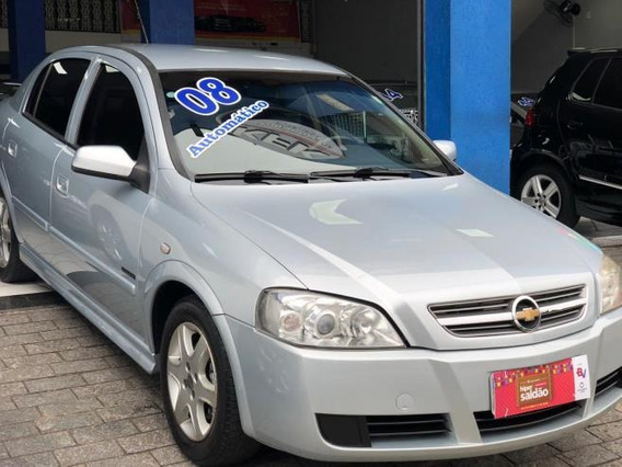 Chevrolet Astra Hatch Advantage 2.0 (flex) (aut) Flex Auto