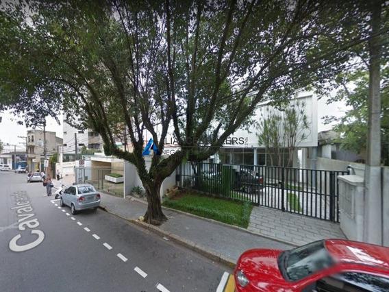 Casa Comercial Para Locação No Centro Próximo Do Fórum Com 13 Salas. - Ca0779 - 32931355