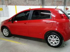 Oportunidad Fiat Punto Elx Atracttive Full Full!!!