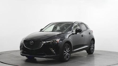 Imagen 1 de 15 de Mazda Cx-3 2018 2.0 I Grand Touring At