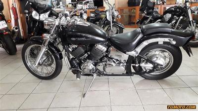 Yamaha Drag Star 650 501 Cc O Más