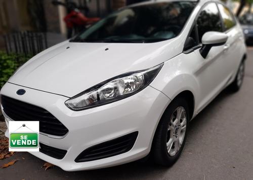 Ford Fiesta Kinetic 1.6l S Plus