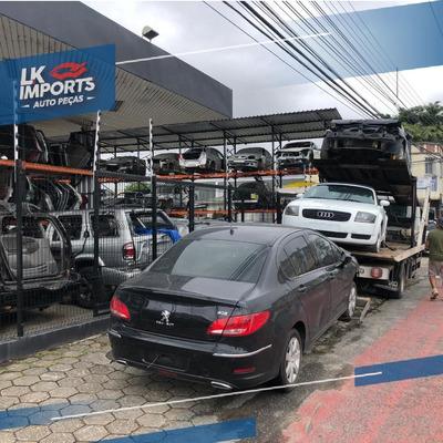 Sucata Peugeot 408 Para Retirada De Peças