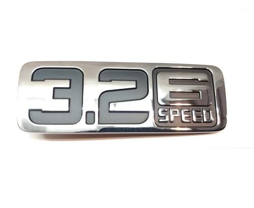 Emblema Insignia Ranger 3.2 2012/2020 Xlt Ltd Legitimo Ford
