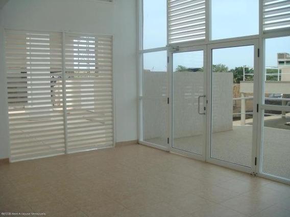 Apartamento En Alquiler. Morvalys Morales Mls #20-5041