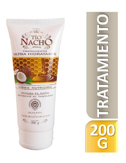 Tío Nacho Tratamiento Ultra Hidratante X 200ml