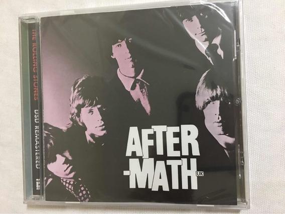 Cd Rolling Stones Aftermath Uk Dsd Remastered Abko Lacrado