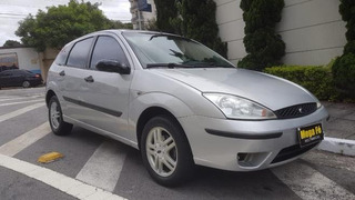 Ford Focus Hatch 2.0 Flex Completo 2005 2° Dono