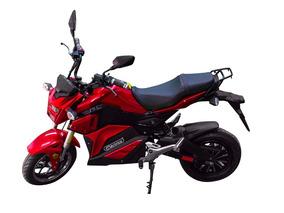 Moto Electrica Egomoto 0 Km Año 2019 1500 W. Garantia