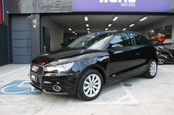 Audi A1 1.4 Tfsi 2011
