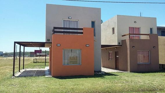 Alquilo Y/o Vendo Duplex En Camet Norte