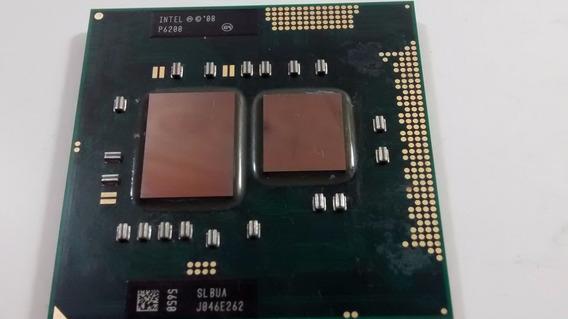 Processador P6200 Intel® Pentium® (3m Cache, 2,13 Ghz