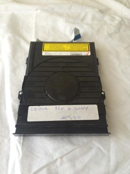 Leitor Óptico Sony Bpx 6