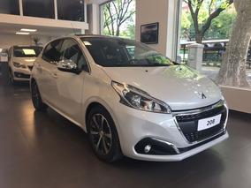 Nuevo Peugeot 208 Allure Plus 1.6 Hdi (92cv)