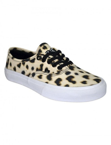 Hermosas Zapatillas Rusty Kanye Party Animal 01124 Cam