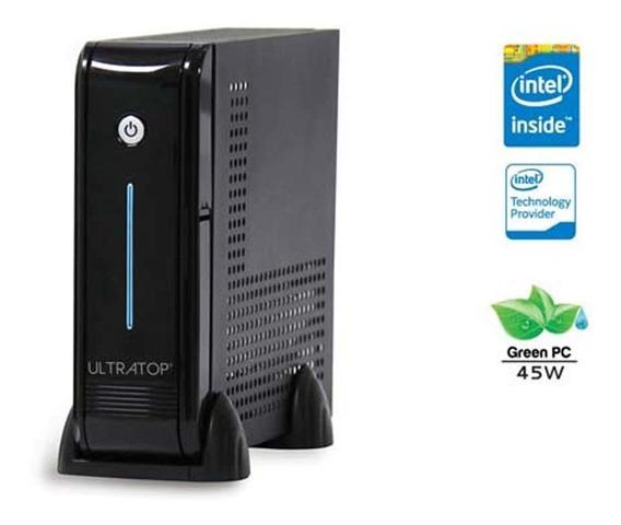 Computador Centrium Ultratop Dualcore 4gb 120gb Ssd