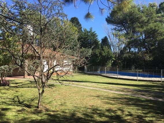 Casa Quinta Con 8 Lotes Subdivididos, Rincón De Tortuguitas.