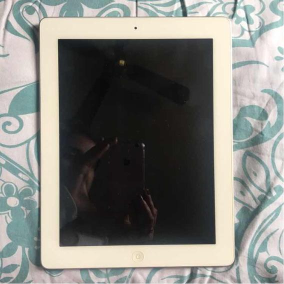 iPad Geração 4 - 16gb