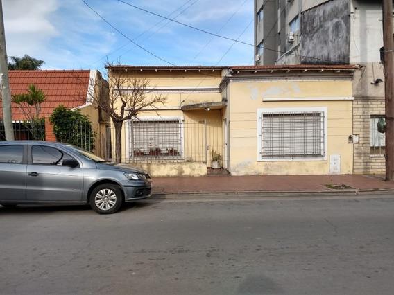 Casa 2 Ambientes Gaebeler N° 2200 Partido De Lanus