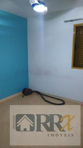 Apartamento Para Locação Em Suzano, Jardim São Luís, 3 Dormitórios, 1 Suíte, 1 Banheiro, 1 Vaga - 223
