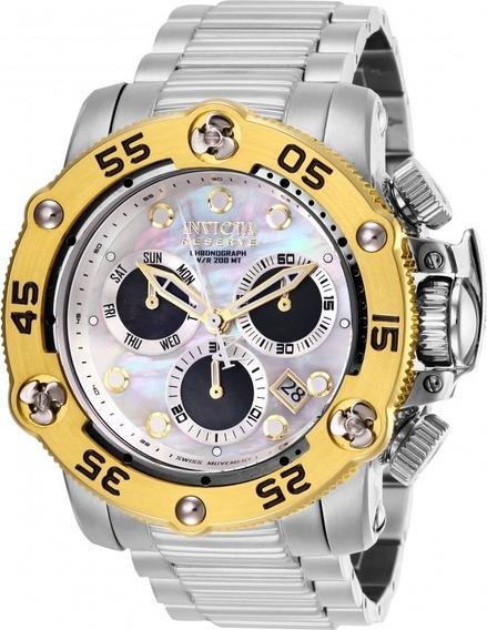 Promoção Relógio Invicta Reserve Propeller Men 28547