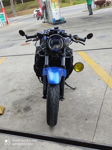 Imagem 1 de 8 de Suzuki Gsx 750f
