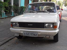 Fiat 147 Europa
