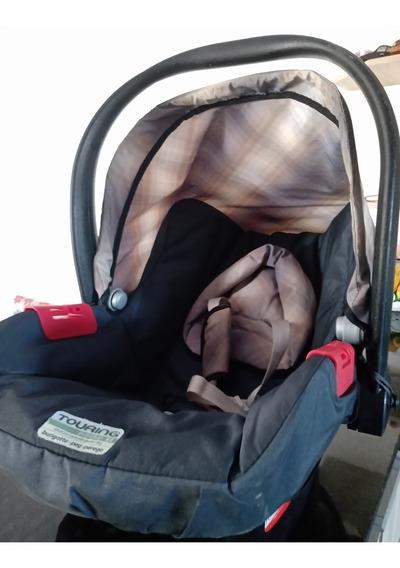 Bebê Conforto Touring Evolution Se Burigotto De 0 Até 13 Kg