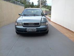 Audi A4 2.8 12v Aut. 96
