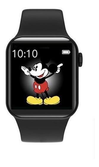 Smartwatch Iwo Max 2.0 Preto