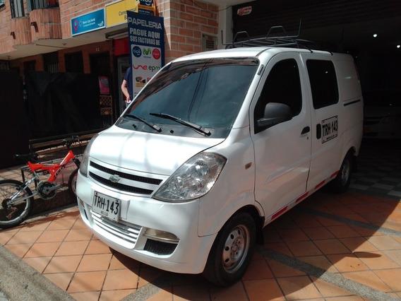 Chevrolet N200 Cargo N200 Van