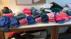 Taller Textil: Molderia , Muestras, Armado De Colecciones