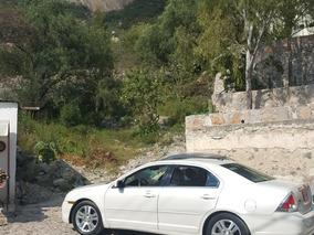 Ford Fusion Sel V6 Piel Mt 2009