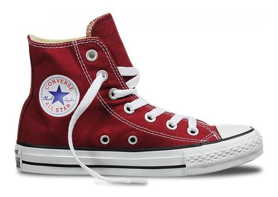 Tenis Converse-bota Vino-unisex-9613