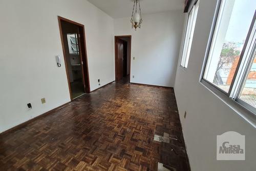 Imagem 1 de 12 de Apartamento À Venda No Caiçaras - Código 274584 - 274584