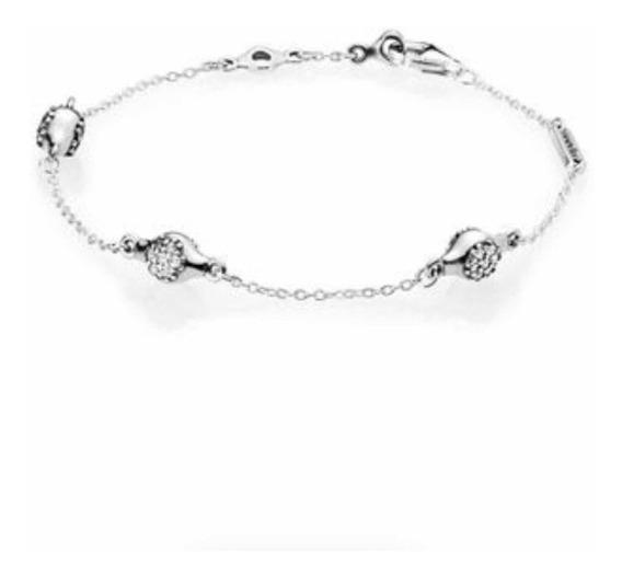 Bracelete Pandora Love Pods Leia Antes De Comprar