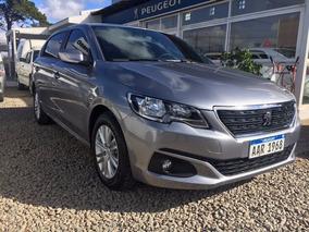 Peugeot New 301 Modelo 2017