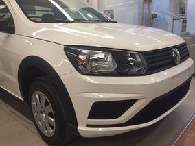 Volkswagen Vw Saveiro Cab Simple 1.6 Ultimo Adjudicado