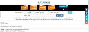 Domínio Bairros.net.br - Excelente Oportunidade