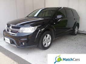 Dodge Journey Se At 2400cc 5 Puestos 4x2