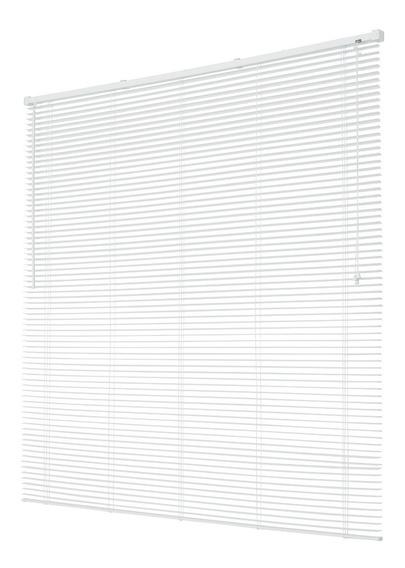 Persiana Horizontal De Pvc Premier - 1,80x1,60m